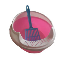 PF 134 Cat Pan Deluxe CP02 Toilet Scoop Kucing Set
