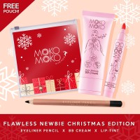 Flawless Newbie Christmas Edition