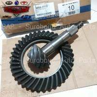 Crown Wheel Pinion Gear Set Final Kia New Pregio 0k60G27110B