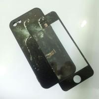 Harga case iphone 5 super hero gambar motif | antitipu.com