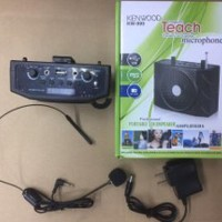 Harga portable speaker headset kenwood kw | Pembandingharga.com