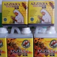 Harga termurah madu manis super asli azzikra ustad arifin ilham | Pembandingharga.com