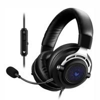 Rapoo VH150 Gaming Headset Garansi Resmi 1 Tahun