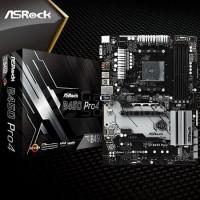 Asrock B450 Pro4 (AM4, B450, DDR4)