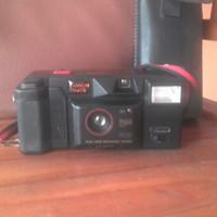 Camera Analog Canon