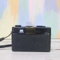 Kamera Analog Jadul Fujica M1 masih pakai roll Film
