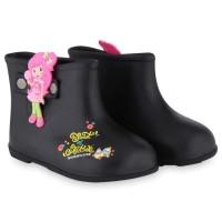 Sepatu Boots Anak Anti Air Musim Hujan Karakter