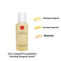 Harga Viva Liquid Foundation Travelbon.com
