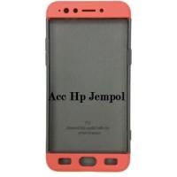 Harga case oppo f3 hardcase 360 full body protection original gkk free | Pembandingharga.com