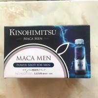 Harga kinohimitsu maca men | Pembandingharga.com