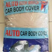 BOdy Cover Swift Sarung Penutup Mobil Suzuki SWIFT last stok