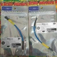 Accent Wire adalah kabel penghantar Coil untuk sepeda motor tipe