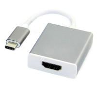 CONVERTER USB 3.1 TIPE C TO HDMI / USB 3.1 TYPE C TO HDMI