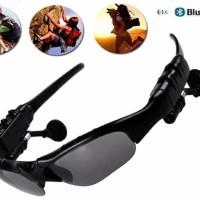 Headset Kacamata MP3 Bluetooth Wireless / JBL JABRA HARMAN SAMSUNG