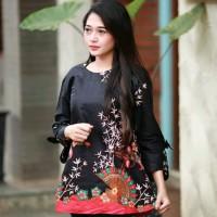 61116 tabita top baju batik wanita baju tunik atasan muslim wanita 8b0b93cf3d