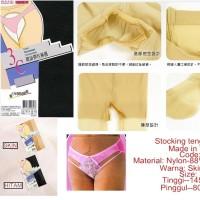 Jual Stocking Crocth Tengah Bolong Untuk Wanita Kab Bekasi Stocking House Tokopedia