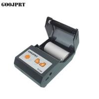 PROMO GOOJPRT POS Bluetooth Thermal Receipt Printer 58mm