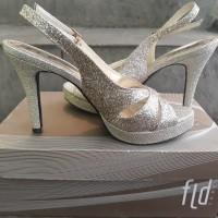 Sepatu Wanita Heels Merk FLD