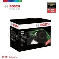 Klakson Keong Bosch H3F Digital Fanfare