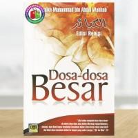 Dosa-dosa Besar - Edisi Revisi