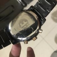 Jam tangan pria ALBA seri VJ22-X141