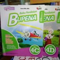 BUPENA 4C & 4D KELAS 4 SD K. 13 REVISI