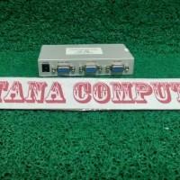 Splitter VGA 2 Port