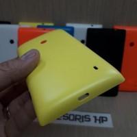 Back Cover Microsfot Nokia Lumia 520 4.0 inchi BackDoor HP Hou