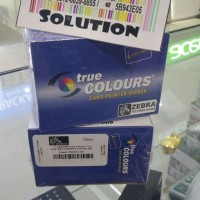 Ribbon Colour Printer ID Card Zebra P330i Paling lariss
