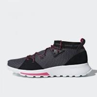 Sepatu Lari Adidas Wmns Quesa Core Black Original B96520