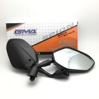 Spion Model MegaPro Universal Honda Yamaha
