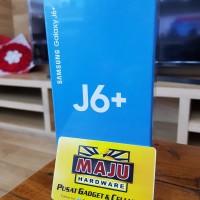SAMSUNG J6 PLUS 4GB/64GB