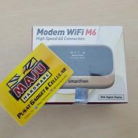 MODEM WiFi M6