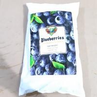 Buah Beku Blueberry Frozen IQF 500gr TERMURAH SE INDONESIA DIJAMIN
