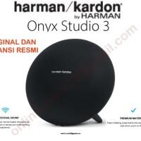 Harga harman kardon onyx studio 3 bluetooth portable active | Pembandingharga.com