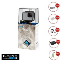 GOPRO HERO 7 WHITE EDITION - 32GB