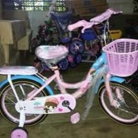 Sepeda Anak Mini 16 Chapus
