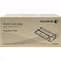 toner printer fuji xerox 3105(ct350936)black original