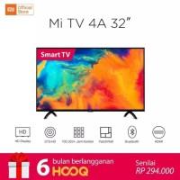 Xiaomi Mi LED TV 4A 32 inch Smart Tv Garansi Resmi khusus gojek/grab