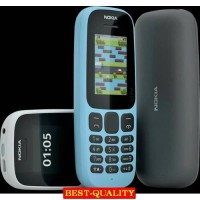 produk best-quality HP Nokia 105 Dual Simcard Neo 2017 Baru Garansi N