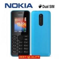produk best-quality Nokia/nokia 108 hp 2 sim - Merah