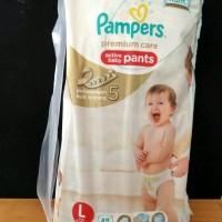 Harga Pampers Bayi Travelbon.com