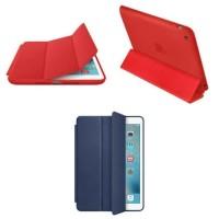 Case Smart Cover IPAD MINI 4 LEATHER ORIGINAL SOFT MINI4 APPLE ORI Be