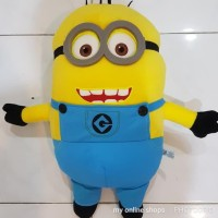 Promo Boneka Minion Ukuran Besar Produk Unggulan