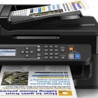 Di Jamin Printer Epson L565 Terlaris