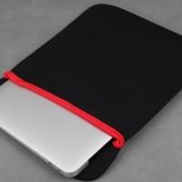 Harga keren laptop 13 tablet sleeve universal laptop bag soft | antitipu.com