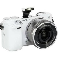 Harga di jamin sony alpha a6000 kit 16 50 camera mirrorless | Pembandingharga.com