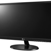 Murah Monitor Led Lg 19'' 19M38A (1366 X 768) Vga Berkualitas