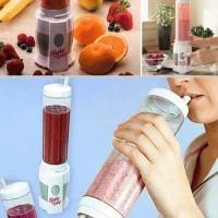 Murah Shake N Take 2 Cup Juice / 2 Gelas Blender Jus Murah Termurah