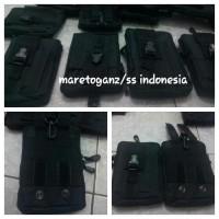 Murah Tas Pinggang Dompet /Sarung Hp Army 1188 (Tas Gadget Kecil) -